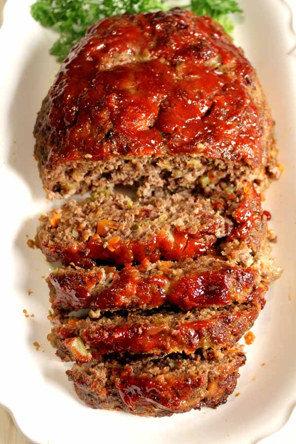 ... Meatloaf Recipes Meatloaf Recipe Jamie Oliver with Oatmeal Rachael Ray