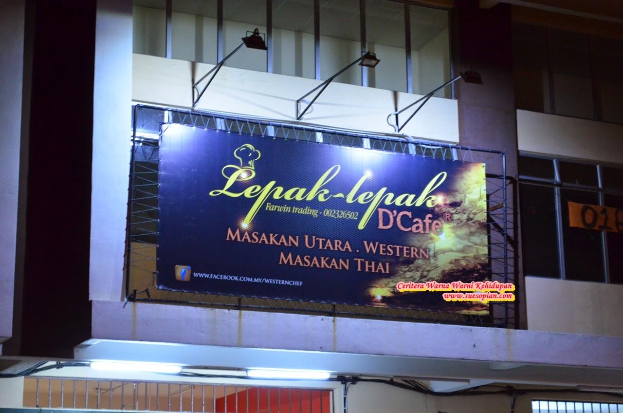 Lepak Lepak D Cafe Batang Kali Selangor