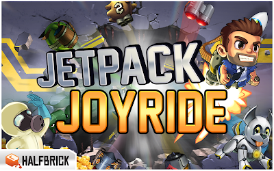 Jetpack Joyride 1.6 Apk Mod Full Version Unlimited Gold Coins Download-iANDROID Games