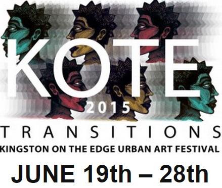 > #KOTE2015