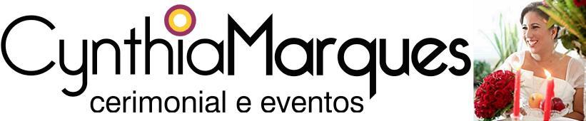Cynthia Marques Cerimonial e Eventos