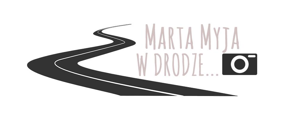 W Drodze... - Marta Myja