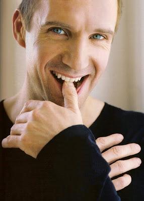actores de television Ralph Fiennes