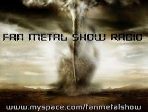 Fan Metal Radio