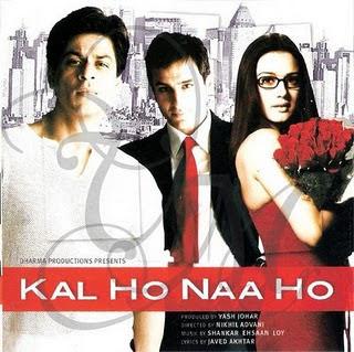 Kal Ho Naa Ho (2003) Hindi Movie Watch Online