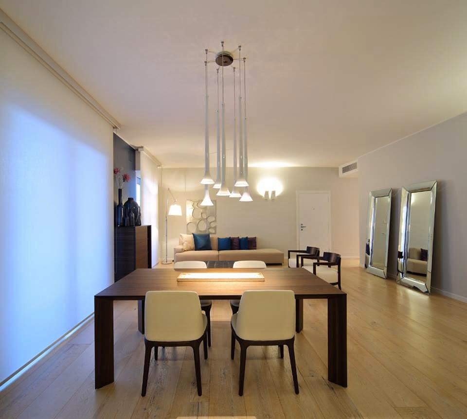 interior relooking: come arredare una casa elegante spendendo poco - Soggiorno Rettangolare Come Arredarlo 2