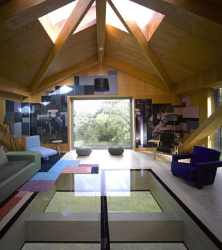 Ontroerend Goed Living Architecture