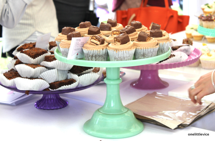 one little vice food and lifestyle blog: taste of london food festival review