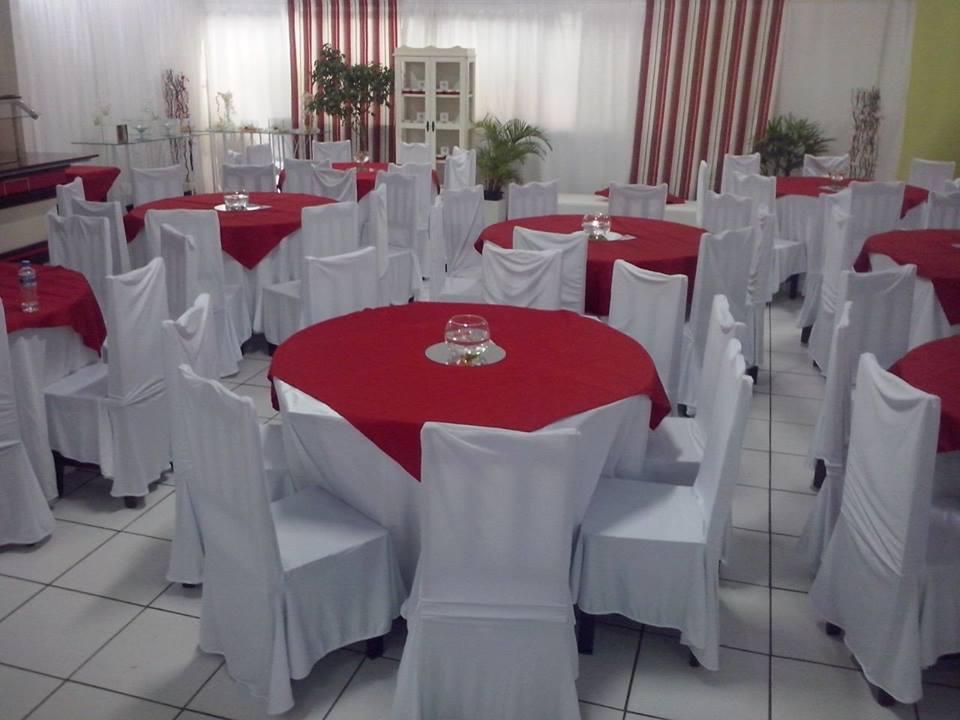 Decoração para eventos em Joinville