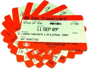 La guía para viajar en tren por Europa