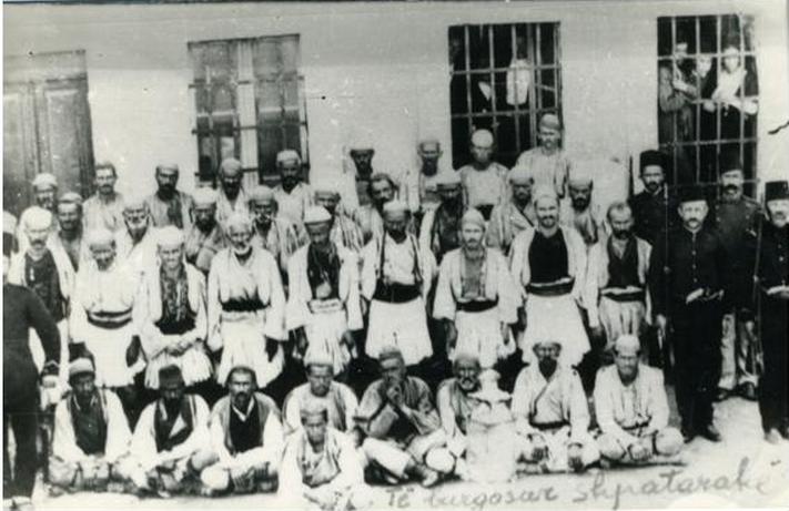 Shpati-Elbasan