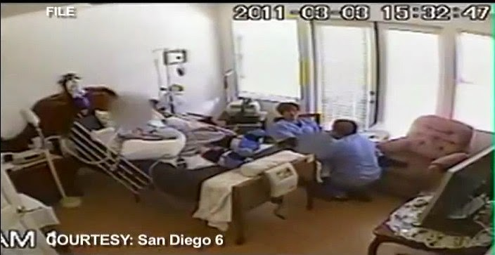 Filipino nurses caught in sex act while on duty plead guilty