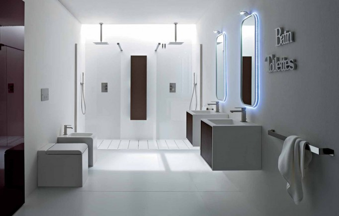Comitalian Home Interior Design : Home Interior Design ideas: Italian Bathing Rooms Interior Design