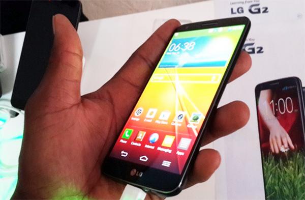 LG G3: Se filtran primeras caracteristicas