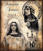 Semana Santa en Porcuna - 2013