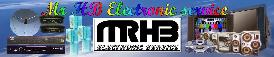 .  Mr HB Electronic Service  .