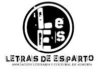 Letras de Esparto