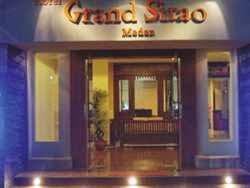 Hotel Murah Dekat Stasiun Medan - Grand Sirao Hotel
