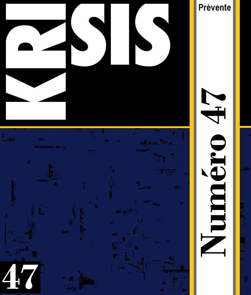 Krisis 47 : Paganisme ? est en prévente