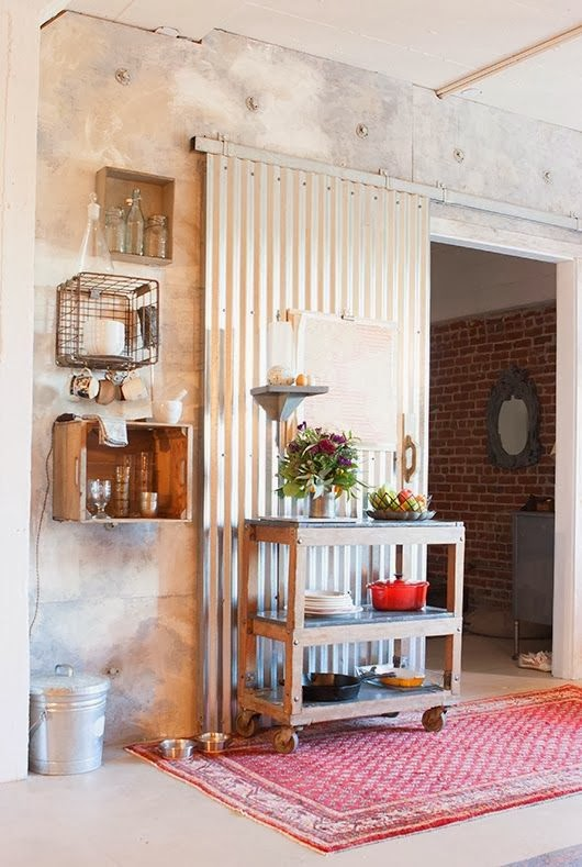 Tin Roof Farmhouse Five Faves For Friday Barn Doors