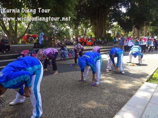 permainan game outbound