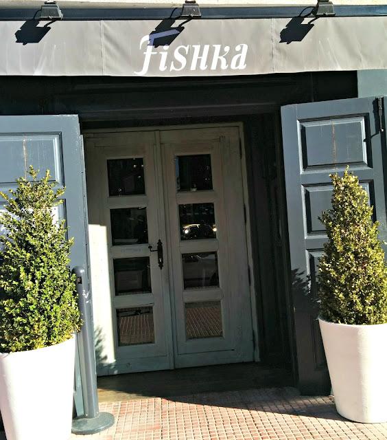 Restaurante Fishka