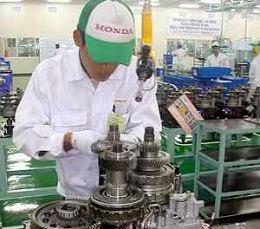 PT Honda Precision Parts Manufacturing