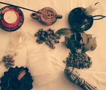 Hechizos, Rituales y Amuletos
