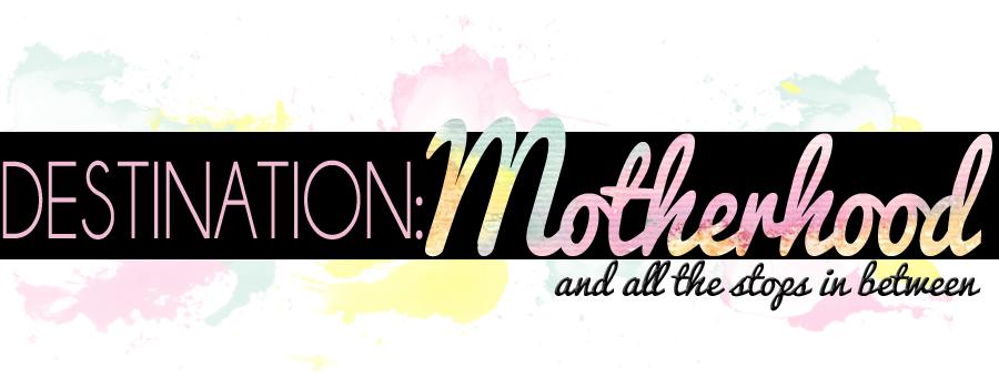 Destination: Motherhood