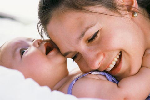 pemulihan tubuh setelah melahirkan