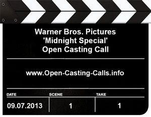 Midnight Special New Orleans Open Casting Call