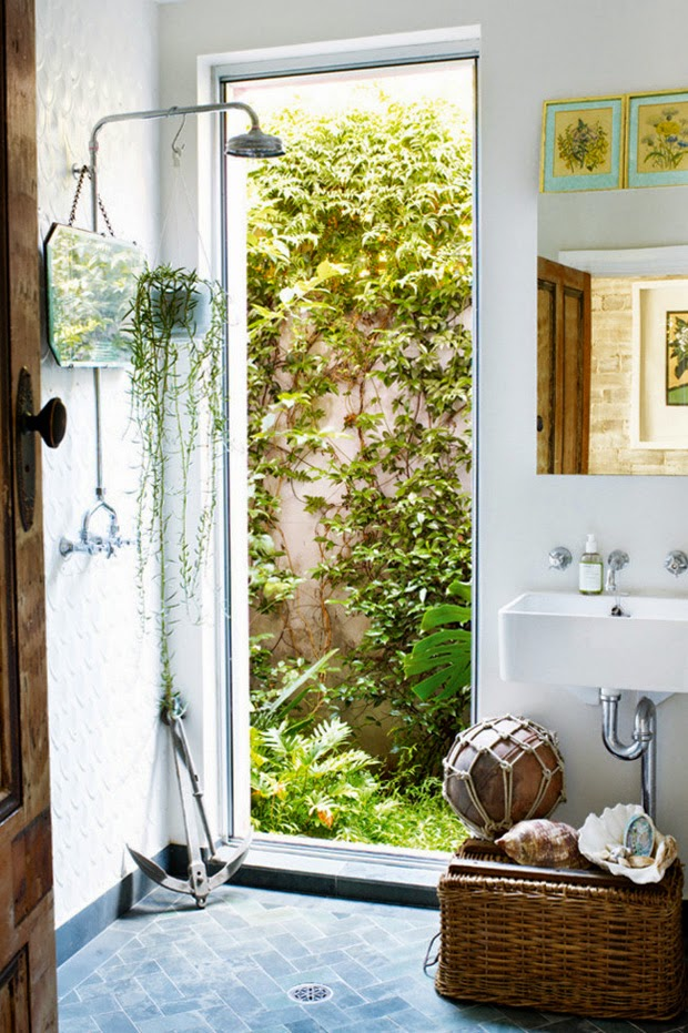 Ideias de Jardim no Banheiro Dr. Im?vel - Oferecimento ...