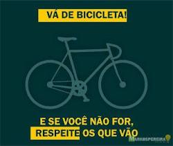 Respeite ...