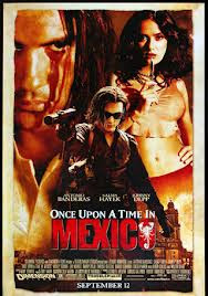 Xem Phim Một Thời Ở Mexico
