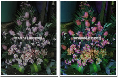 Arreglos Florales: Decoracion para tu Boda