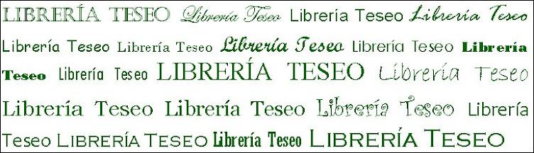 Libreria Teseo