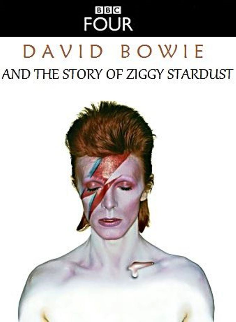 David Bowies Story documentary