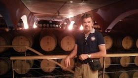 """La Rioja tierra con nombre de vino """"VIDEO"""" 2"""