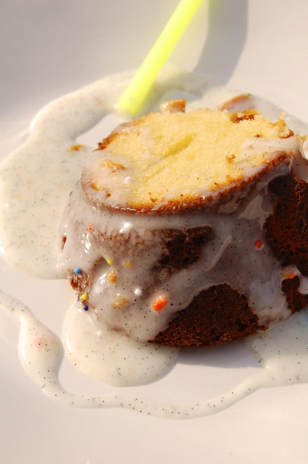 30/30 - #10 Gluten Free Almond Cake