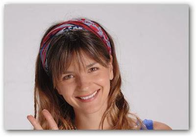 Marcela Kloosterboer es Helena