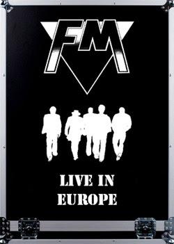 Live In Europe de FM
