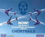 Chemtrails Argentina BsAs