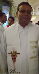 Padre Marcos Lemos