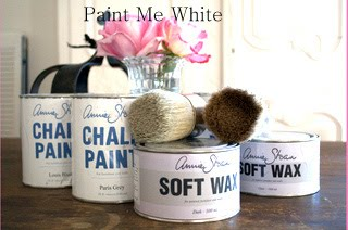 Chalk Paint(tm) Decorative By Annie Sloan