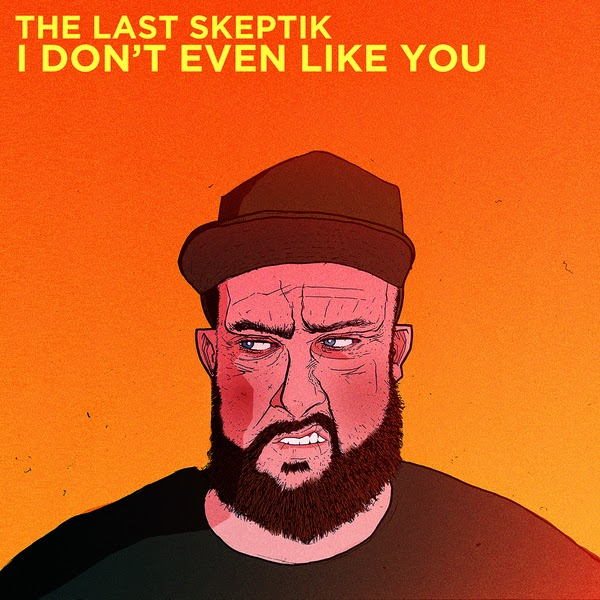 The Last Skeptik - Thanks For Trying