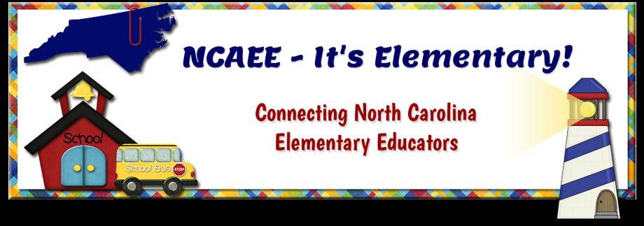 NCAEE - It's Elementary!