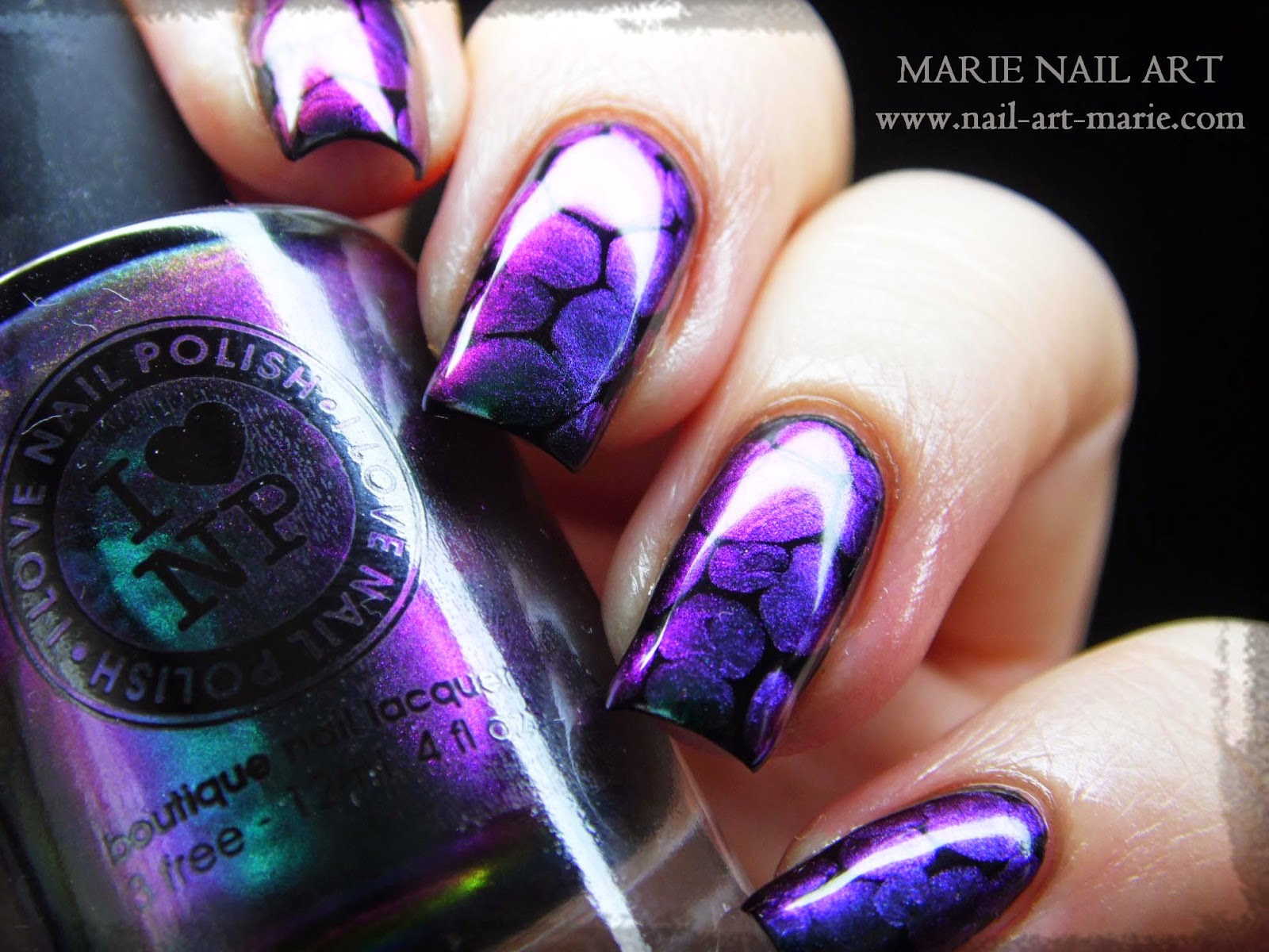 nail art blobicure12