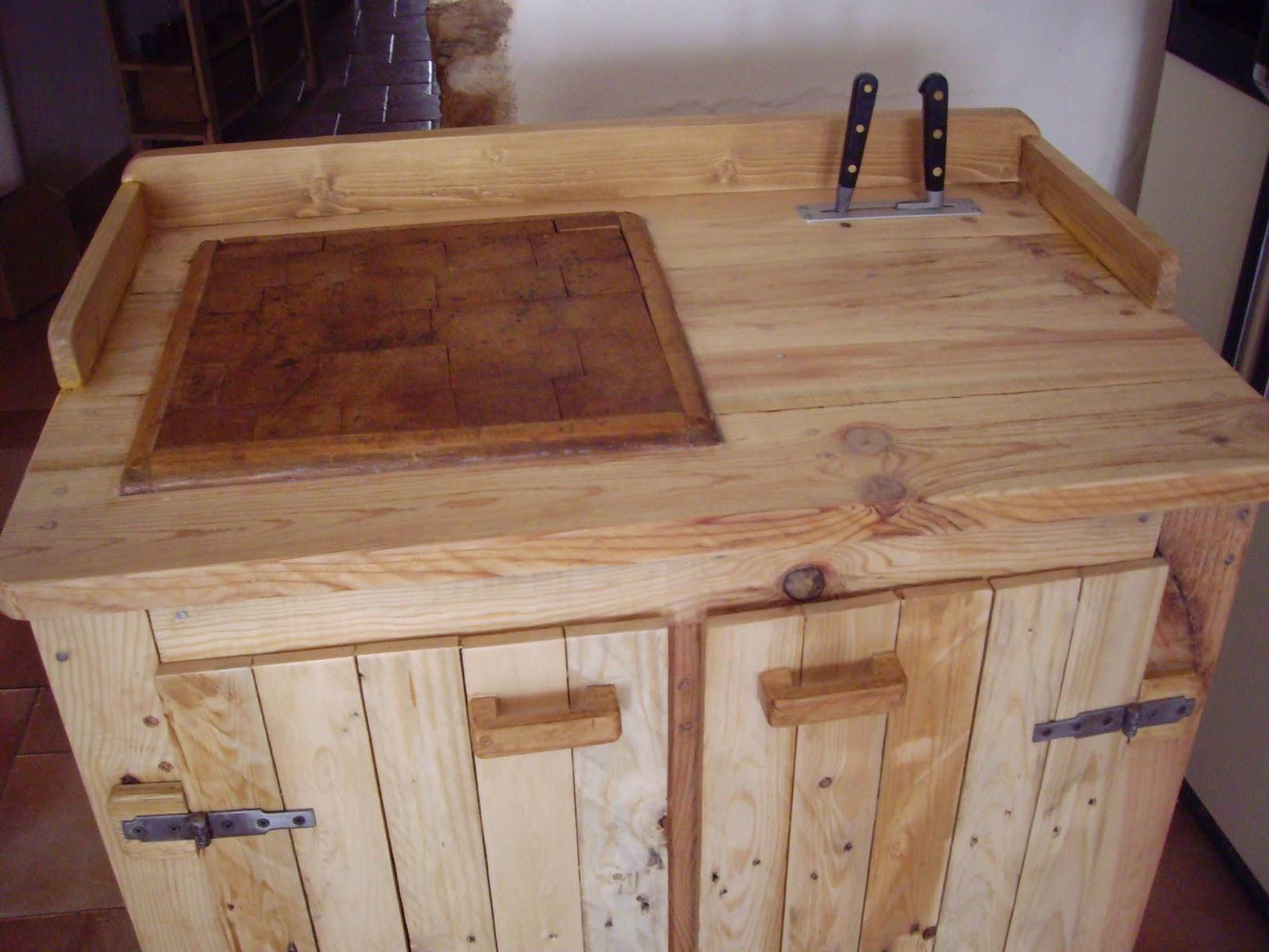 Objets d co tutoriels et meubles en bois de palettes mars 2015 Meubles en bois de palette