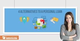 Pinjaman 4 Pilihan Untuk Pinjaman Peribadi