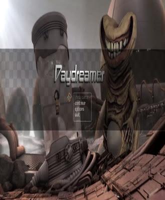 Daydreamer [RELOADED]